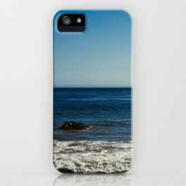 The Pacific iPhone Case