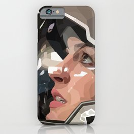 Interstellar - Going to the Stars iPhone Case