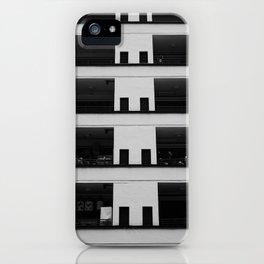 pmq iPhone Case