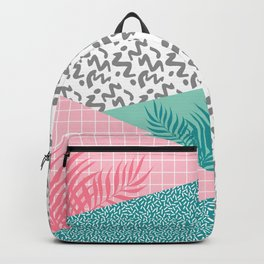 Beverly Hills #society6 #decor #buyart Backpack