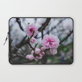 Sakura III Laptop Sleeve