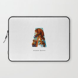 Accidental Application Laptop Sleeve