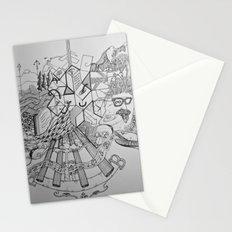 MindLiberation Stationery Cards