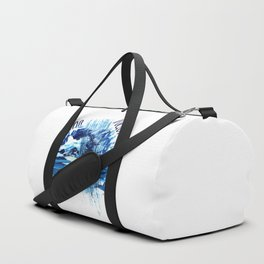 MAR INQUIET Duffle Bag