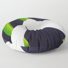 Le Perce-neige Floor Pillow