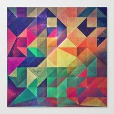 tww lyng Canvas Print