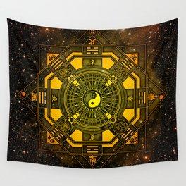Magic Circle - Li Shaoran Wall Tapestry