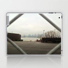 city views Laptop & iPad Skin