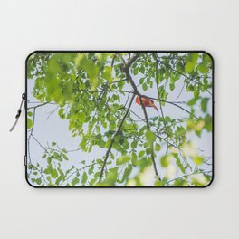 Song from Above Laptop Sleeve