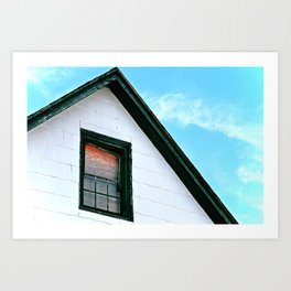 Worlds Such As These Art Print