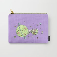 Space Dinosaur Carry-All Pouch