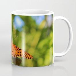 Superficial Stranger Coffee Mug
