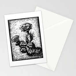 Prickly Pear Stationery Cards