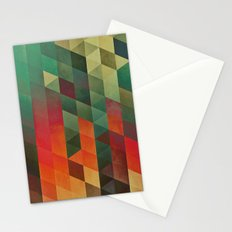 yrrynngg zkyy Stationery Cards