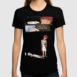 Kuroko no Basuke: Kagami's Shadow T-shirt