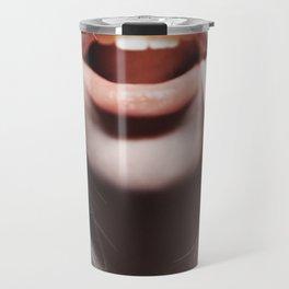 Toothpick Method To Quit Smoking Travel Mug