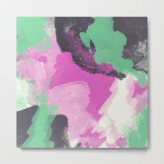 abstract123 Metal Print