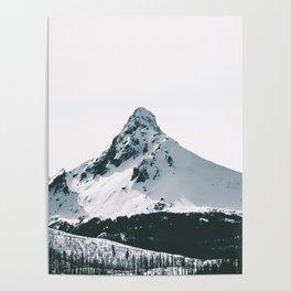 Mount Washington II Poster