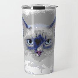 Cat 639 Travel Mug