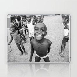 Niños Chocoanos Laptop & iPad Skin