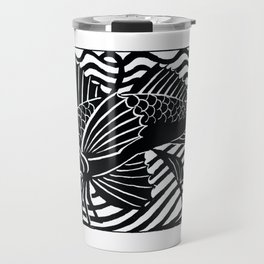 Fish Travel Mug