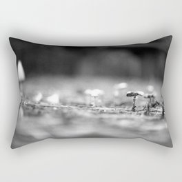 Fairy Town Rectangular Pillow