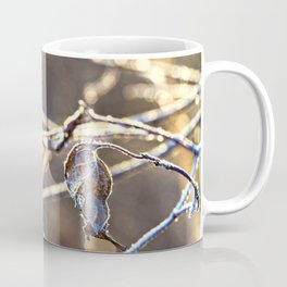 morning lights Coffee Mug