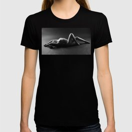 Nude Woman T-shirt