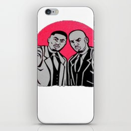 Belly the movie iPhone Skin
