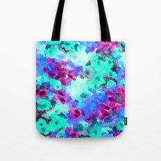 Flourish 3 Tote Bag