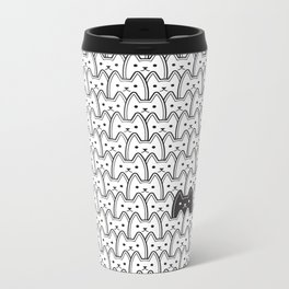 What if you're right and they're all wrong Metal Travel Mug