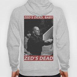 ZED'S DEAD Hoody