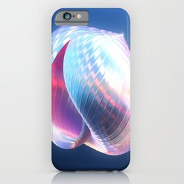 Shell iPhone Case