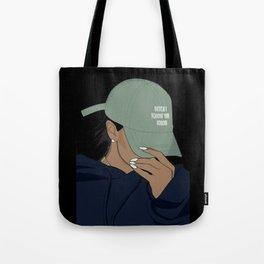Rude Girl Tote Bag