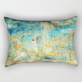 Braindead Rectangular Pillow