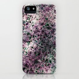 Abstract Artwork Colourful #8 iPhone Case
