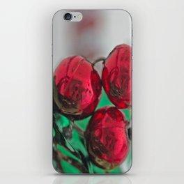 Jingle Jingle iPhone Skin