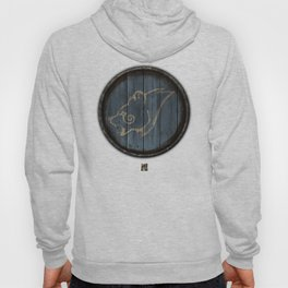 Bear Shield Hoody
