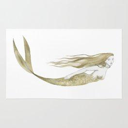 Mermaid I Rug