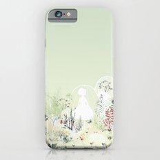 lady mistick iPhone 6s Slim Case