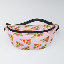 Pizza Crazy Fanny Pack