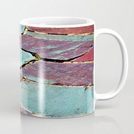 Colorful Stepping Stones Coffee Mug