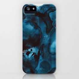 Can't Tell You Why iPhone Case