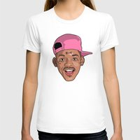fresh prince T-shirts featuring Sitcom OG, Master William, The Fresh Prince of Bel-Air. by Mr. Mour