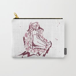 Fool In Love Carry-All Pouch