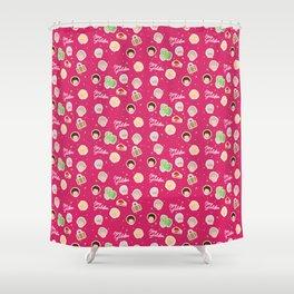 GG Design Shower Curtain