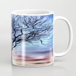 The Lovely Tree Coffee Mug