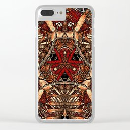 ANTHROPOLOGY Clear iPhone Case