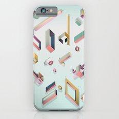 CandyBox Graphics Slim Case iPhone 6s