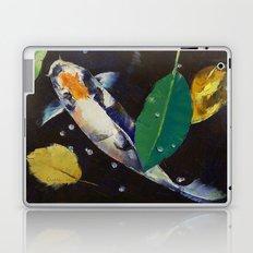 Kumonryu Koi Art Laptop & iPad Skin